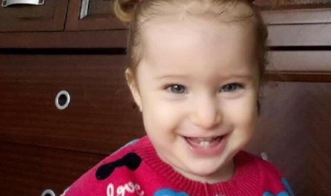 Σεισμός - Σμύρνη: Την ανέσυραν ζωντανή μετά από 65 ώρες - Η στιγμή της διάσωσης της 3χρονης μικρούλας (βίντεο) - Κυρίως Φωτογραφία - Gallery - Video