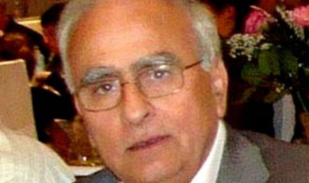 Τάσος Παπαδόπουλος: Πέθανε από κορωνοϊό ο πρώην βουλευτής του ΠΑΣΟΚ - Κυρίως Φωτογραφία - Gallery - Video