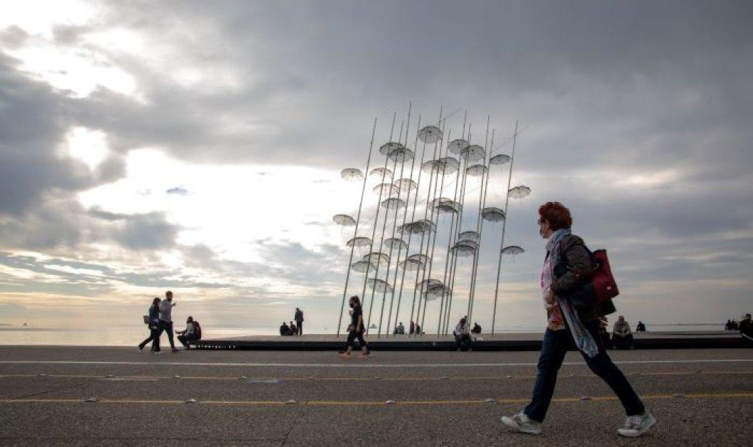 Lockdown Θεσσαλονίκη - Σέρρες: Eπανέρχεται το 13033  - Η βεβαίωση για τα σχολεία (βίντεο) - Κυρίως Φωτογραφία - Gallery - Video