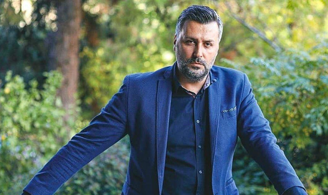 Ο μετεωρολόγος & βουλευτής της ΝΔ, Γιάννης Καλλιάνος αποκαλύπτει πώς έκανε την πρόταση γάμου στην όμορφη Δερματολόγο, μνηστή του (Φωτό)  - Κυρίως Φωτογραφία - Gallery - Video