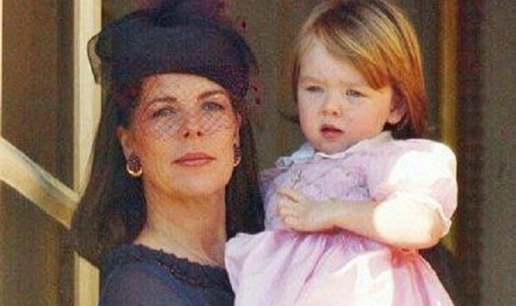 Πριγκίπισσα Αλεξάνδρα: Η κόρη της Καρολίνας του Μονακό & του πρίγκιπα Ερνέστο του Αννόβερο έγινε 21- Η αγάπη της στη μόδα & το ταλέντο στο καλλιτεχνικό πατινάζ (φωτό)  - Κυρίως Φωτογραφία - Gallery - Video