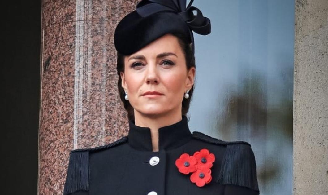 Δούκισσα Kate: Αυτή η γυναίκα είναι έτοιμη για τον θρόνο της Βασίλισσας - Αυστηρό παγερό ύφος με την γοητεία της εξουσίας, το outfit (φωτό) - Κυρίως Φωτογραφία - Gallery - Video