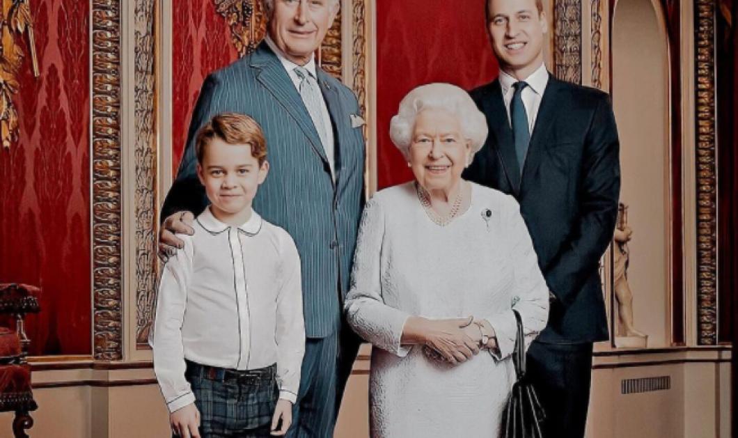 Αυτά τα 11 πριγκιπόπουλα είναι οι επόμενοι βασιλιάδες & βασίλισσες της Ευρώπης - Από την Αγγλία ως την Σουηδία  - Κυρίως Φωτογραφία - Gallery - Video