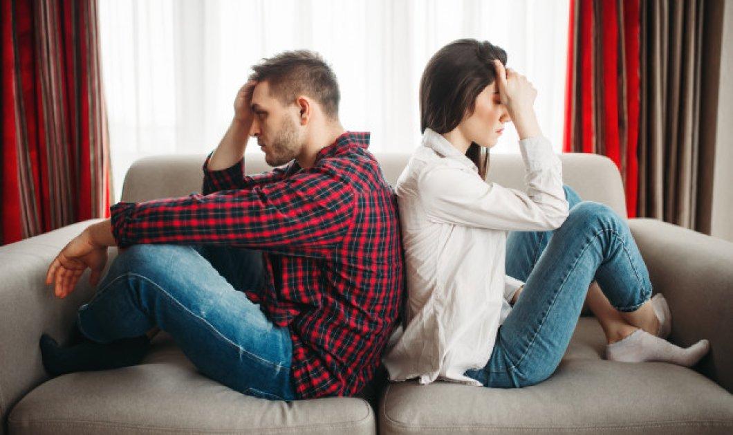 Τα λάθη που δεν πρέπει να κάνεις σε μια σχέση - Η συμπεριφορά που απομακρύνει το ταίρι σου - Κυρίως Φωτογραφία - Gallery - Video