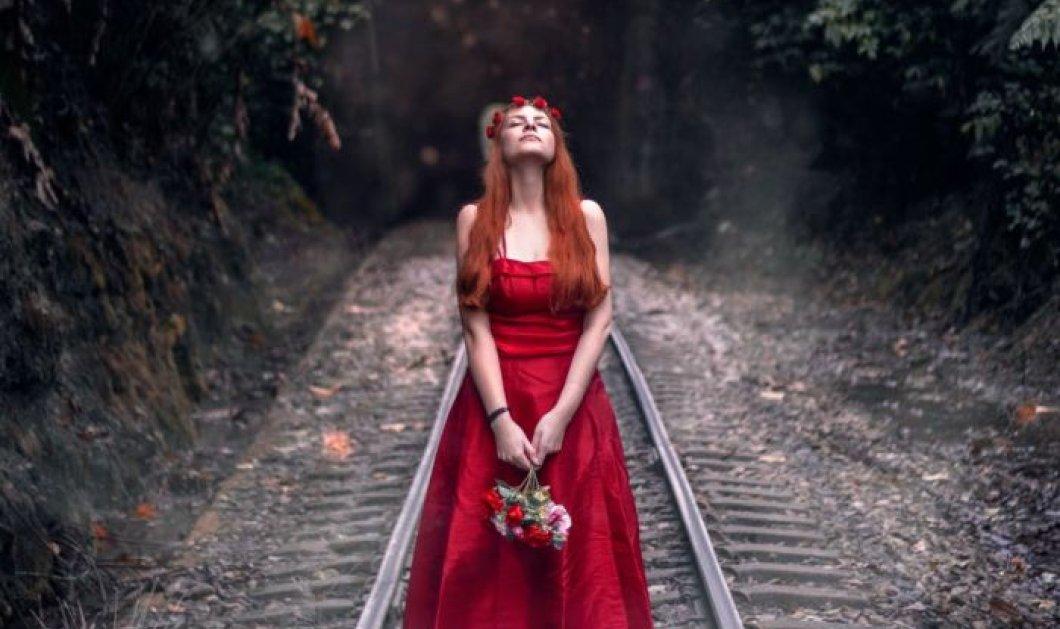 Το κλειδί της ευτυχίας κρύβεται μέσα στον πυρήνα σου – Αφέσου ελεύθερος... - Κυρίως Φωτογραφία - Gallery - Video