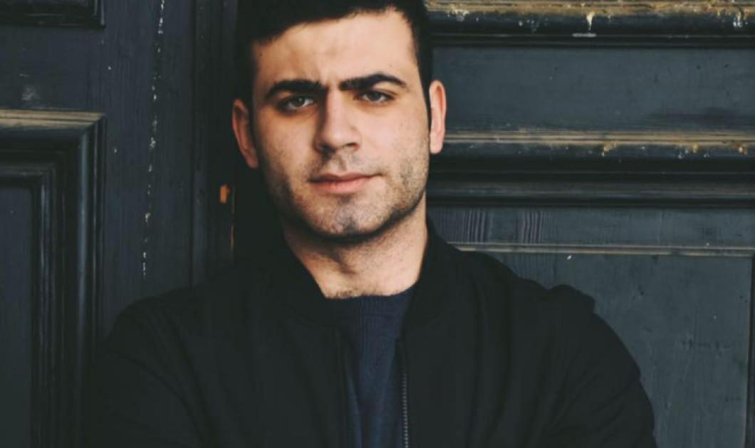 Ωραία χείλη, μεγάλα μάτια, ευαίσθητη ματιά: 24 ετών ο γιος του Γιάννη Σερβετά - Το ταλέντο του στην φωτογραφία (φωτό) - Κυρίως Φωτογραφία - Gallery - Video