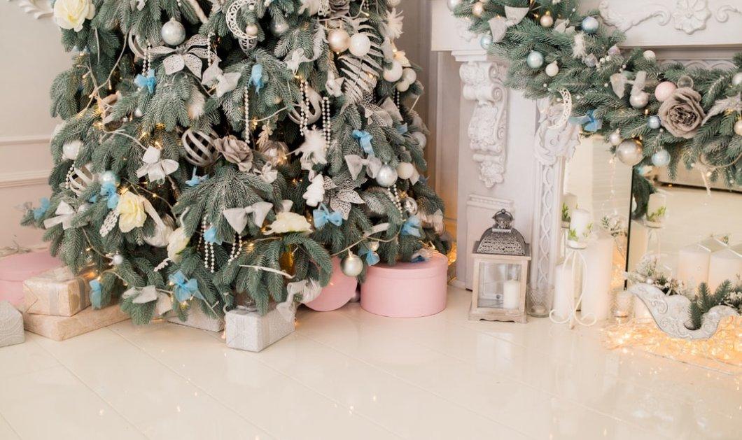 Χριστουγεννιάτικες προτάσεις διακόσμησης που θα σας βάλουν σε γιορτινό κλίμα - Πάρτε ιδέες (φωτό)  - Κυρίως Φωτογραφία - Gallery - Video
