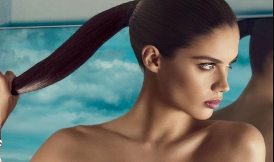 Αποκλειστικό: Ο maitre της κερατίνης Ιωάννης Αγγελόπουλος μας δίνει συβουλές - Πως θα κρατήσουμε ίσια & υγιή τα μαλλιά μας στην καραντίνα (φωτό)  - Κυρίως Φωτογραφία - Gallery - Video