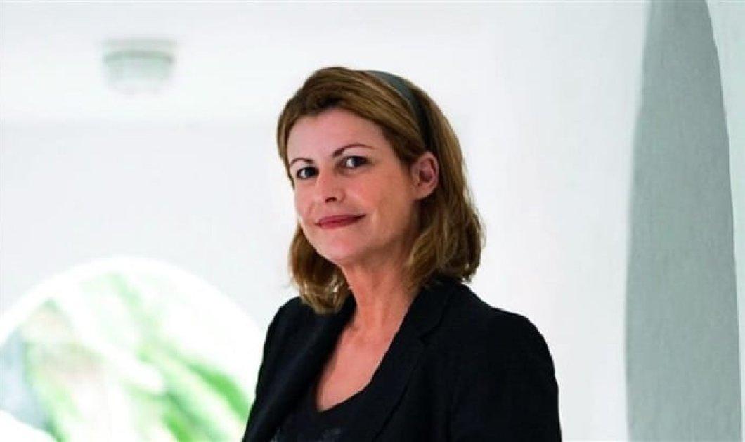 Παραιτήθηκε η Αλεξία Έβερτ μετά τα σχόλια για ''τρωκτικά & κατσαρίδες'' του ΚΚΕ -Της το ζήτησε ο Κώστας Μπακογιάννης  - Κυρίως Φωτογραφία - Gallery - Video