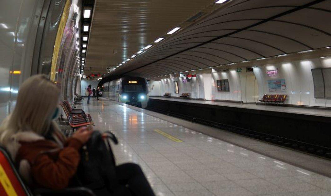 Σε απεργιακό κλοιό αύριο η χώρα - Χωρίς μετρό, ΗΣΑΠ, τραμ & πλοία (βίντεο) - Κυρίως Φωτογραφία - Gallery - Video