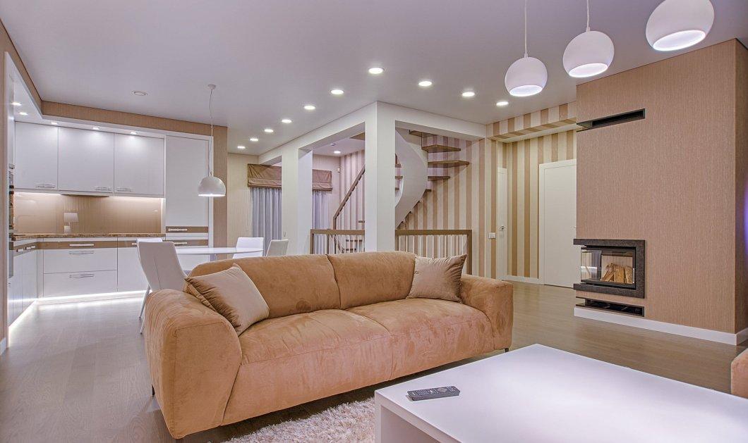 Σπύρος Σούλης: Δώστε αριστοκρατικό αέρα και πολυτέλεια στο σπίτι σας με αυτά τα χρώματα! - Κυρίως Φωτογραφία - Gallery - Video