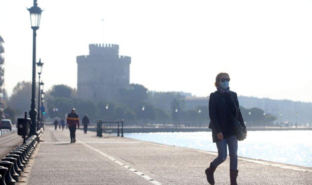 Καθηγητής Αθανάσιος Τσακρής: Δεδομένη η παράταση της καραντίνας - Κυρίως στη Βόρεια Ελλάδα (βίντεο) - Κυρίως Φωτογραφία - Gallery - Video