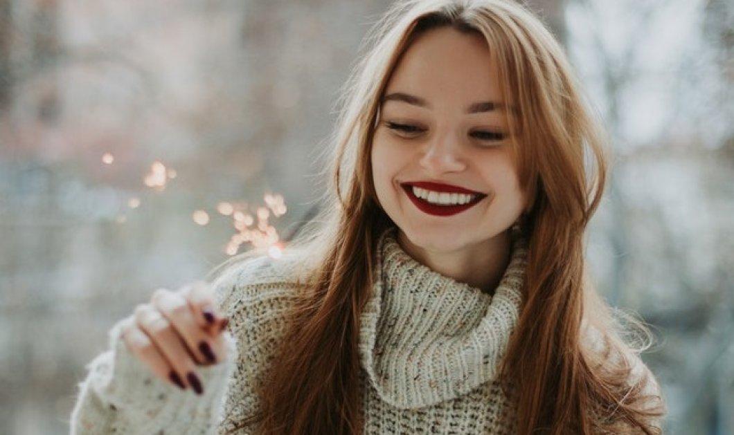 Κατερίνα Τσεμπερλίδου: Τα 50 πράγματα που μας κάνουν ευτυχισμένους το Νοέμβριο - Κυρίως Φωτογραφία - Gallery - Video