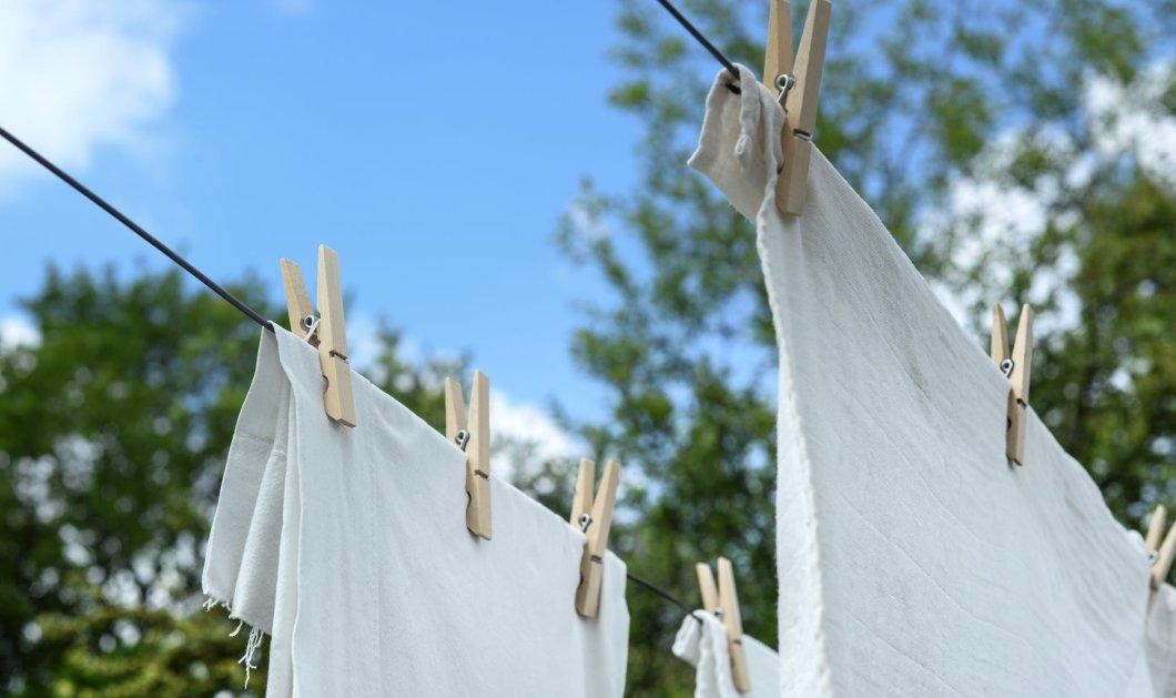 Σπύρος Σούλης: 5 πράγματα που πρέπει να κάνετε για να στεγνώνουν τα ρούχα σας εύκολα τον χειμώνα! (Φωτό) - Κυρίως Φωτογραφία - Gallery - Video