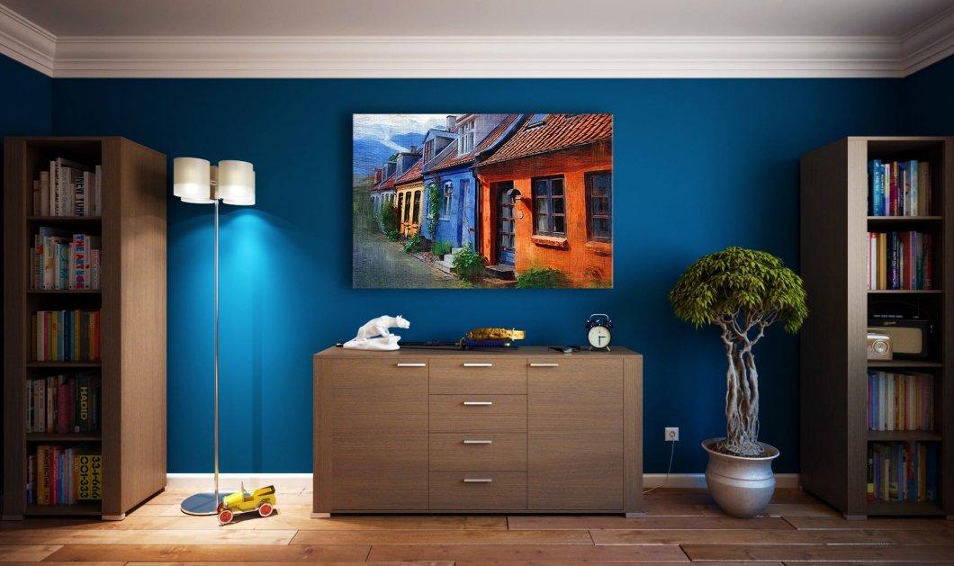 Σπύρος Σούλης: 5 συνήθειες που θα διατηρήσουν τη μίνιμαλ ατμόσφαιρα του σπιτιού σας  - Κυρίως Φωτογραφία - Gallery - Video