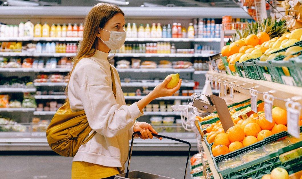 Διατροφικές δυσκολίες σε καιρό πανδημίας - Tips που θα μπορούσαν να βοηθήσουν  - Κυρίως Φωτογραφία - Gallery - Video