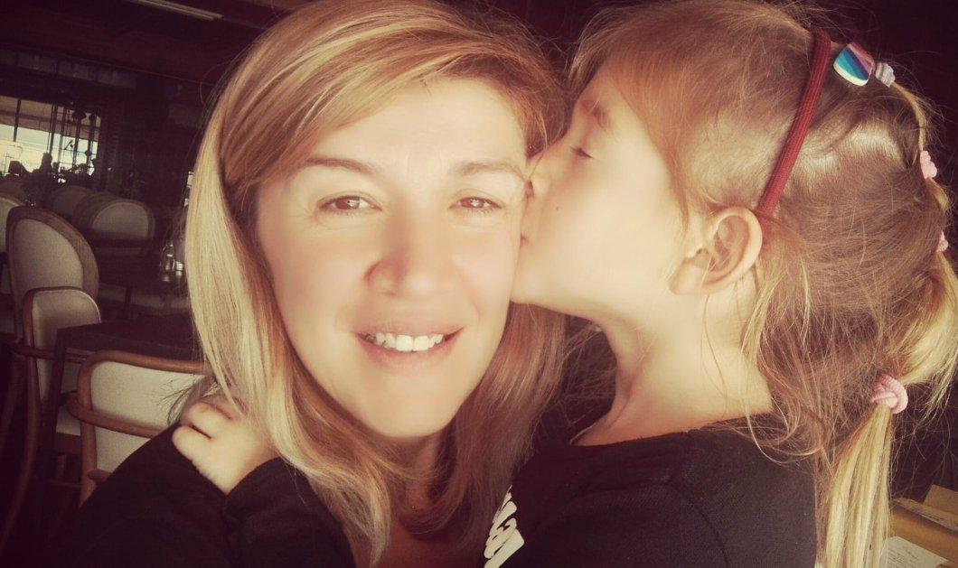 Η μαμά της 7χρονης Αναστασίας εξομολογείται: Μας έδωσαν 35% επιτυχία της θεραπείας- Στην Ελλάδα δεν υπήρχε καμία ελπίδα (βίντεο) - Κυρίως Φωτογραφία - Gallery - Video