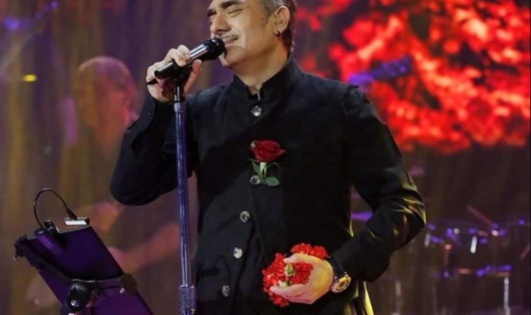 Αλέξης Κούγιας για Νότη Σφακιανάκη: Ο τραγουδιστής έχει άδεια για το όπλο, δεν ήταν δική του η κοκαΐνη (βίντεο) - Κυρίως Φωτογραφία - Gallery - Video