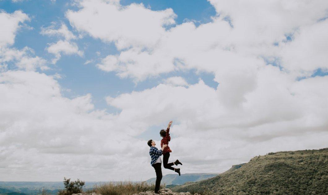 Το ταίρι σου, το ζώδιο του και η σχέση σας - Tα 5 σημεία που αποκαλύπτουν την αλήθεια για τα συναισθήματα του! - Κυρίως Φωτογραφία - Gallery - Video