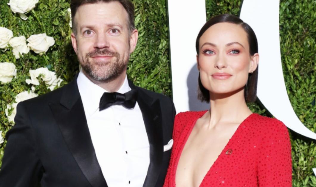 Olivia Wilde & Jason Sudeikis: Το ζευγάρι του Hollywood χώρισε μετά από 9 χρόνια σχέσης & 2 παιδιά - Τι συνέβη; (φωτό) - Κυρίως Φωτογραφία - Gallery - Video