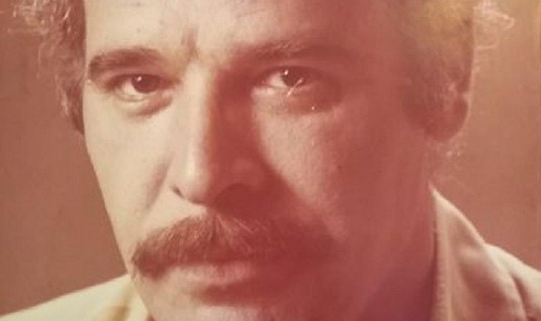 Θλίψη στον καλλιτεχνικό χώρο: Πέθανε ο γνωστός ηθοποιός Χρήστος Ζορμπάς (φωτό- βίντεο) - Κυρίως Φωτογραφία - Gallery - Video