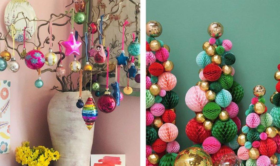 Βαρεθήκατε τα συνηθισμένα; - Ιδού τα 30 πιο πρωτότυπα & μοντέρνα χριστουγεννιάτικα δέντρα που έχετε δει (φώτο) - Κυρίως Φωτογραφία - Gallery - Video