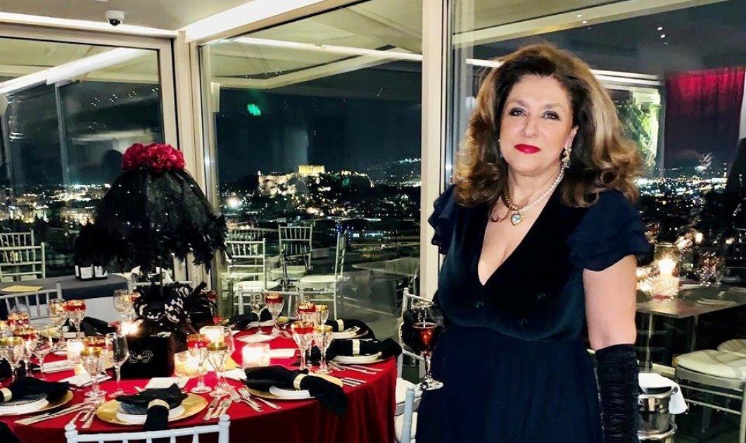 Έμη Τρίκαρδου: Η δημιουργική & ταλαντούχα  ψυχή της Artemide ξέρει πώς θα κάνει την καθημερινότητα μας ιδιαίτερη & τις γιορτές μας ονειρικές  - Δείτε  τις υπέροχες προτάσεις (φώτο) - Κυρίως Φωτογραφία - Gallery - Video