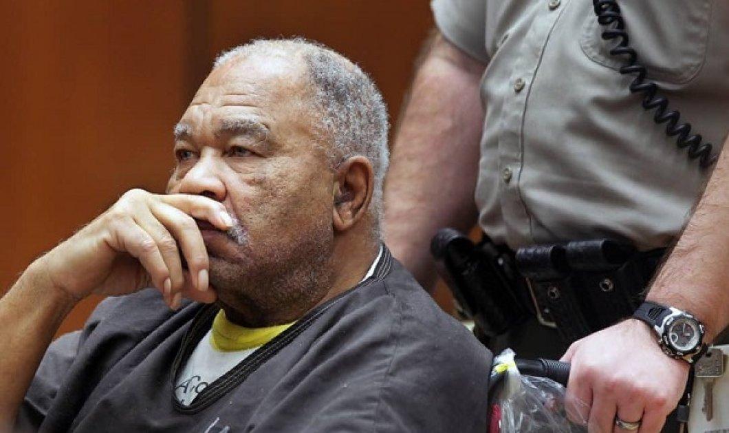 Πέθανε ο μεγαλύτερος serial killer όλων των εποχών στην Αμερική - Είχε ομολογήσει ότι σκότωσε 93 ανθρώπους (βίντεο) - Κυρίως Φωτογραφία - Gallery - Video