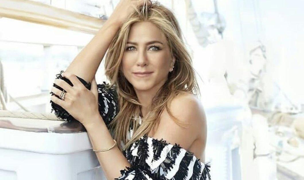 Jennifer Aniston: Στα 51 της έχει πιο καλλίγραμμο κορμί από ποτέ- Γυμνάζεται, κάνει yoga & εντυπωσιάζει μέσα στην καραντίνα (βίντεο)  - Κυρίως Φωτογραφία - Gallery - Video