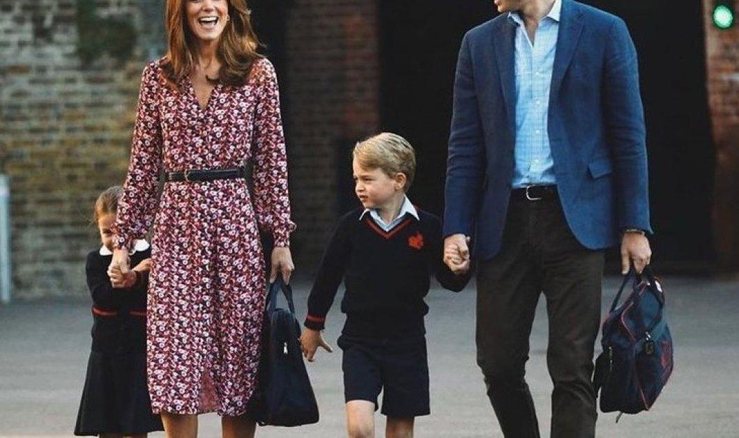 Τα δέκα πιο πολύτιμα δώρα που έλαβε η Κέιτ Μίντλετον από τη βασιλική οικογένεια - Ούτε στα όνειρα μας! (φώτο) - Κυρίως Φωτογραφία - Gallery - Video