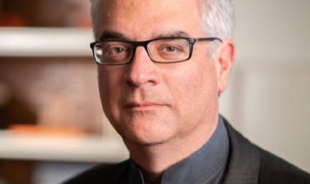 """Ο διάσημος καθηγητής του Γέιλ, δόκτωρ Χρηστάκης προβλέπει: """"Μετά την πανδημία σεξουαλική απελευθερωση, ξέφρενος καταναλωτισμός"""" - Κυρίως Φωτογραφία - Gallery - Video"""