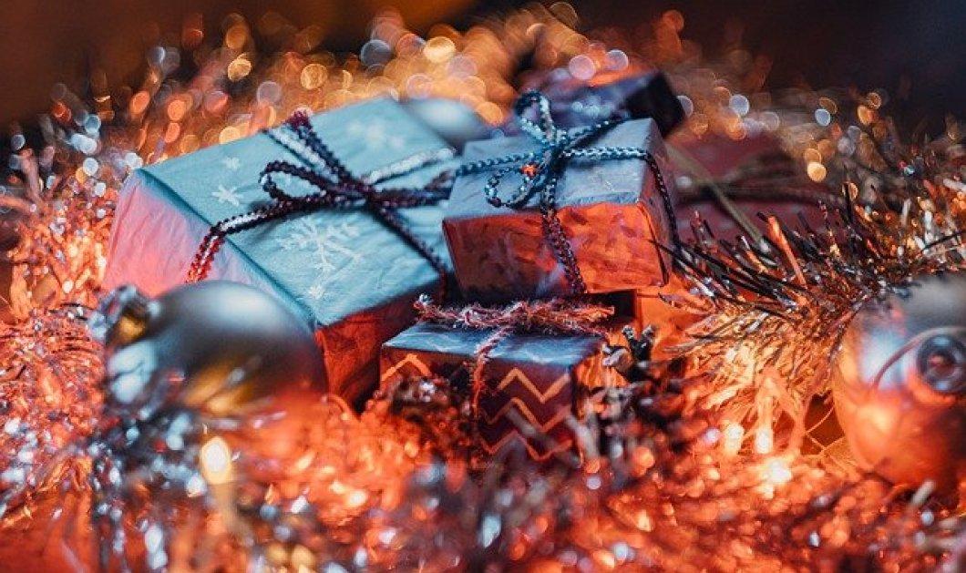Κατερίνα Τσεμπερλίδου: Αγάπα αυτόν που δωρίζει περισσότερο από το ίδιο το δώρο - Κυρίως Φωτογραφία - Gallery - Video