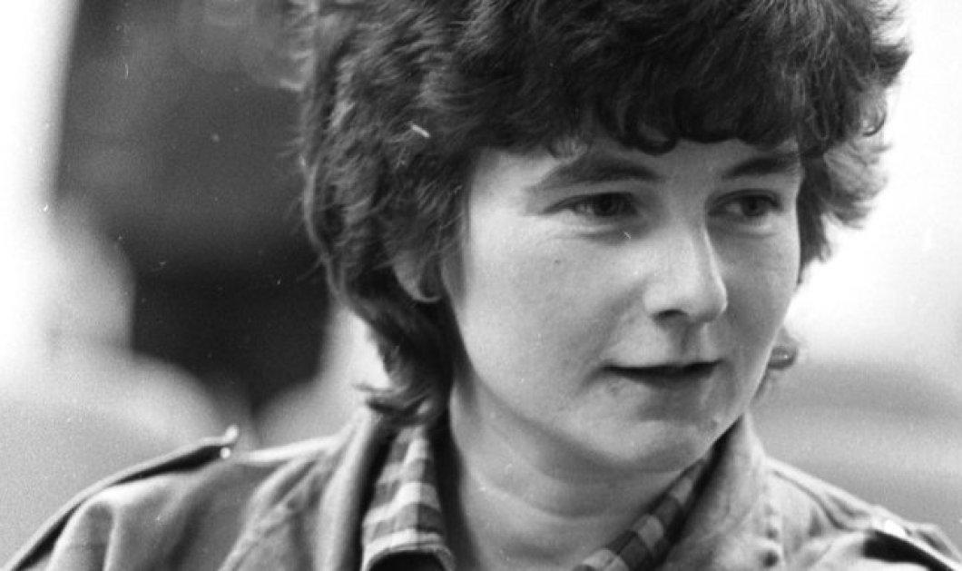 Αποζημίωση 1,5 εκατ. ευρώ & μια μεγάλη συγνώμη στη Joanne- Έμεινε 36 χρόνια στη φυλακή για τις δολοφονίες 2 βρεφών που δεν έκανε (φωτό) - Κυρίως Φωτογραφία - Gallery - Video