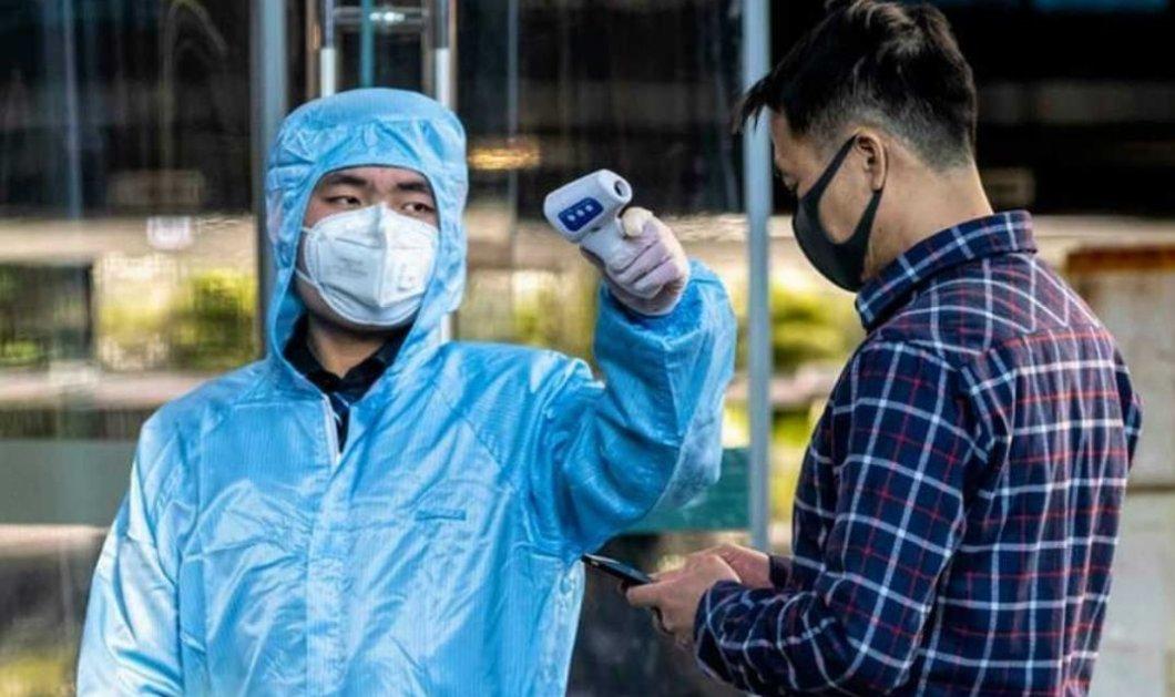 """Κορωνοϊός - Σκάνδαλο: H Κίνα ανακοίνωνε λιγότερα από τα μισά κρούσματα- Οι """"καυτές"""" αποκαλύψεις του CNN (φωτό-βίντεο) - Κυρίως Φωτογραφία - Gallery - Video"""
