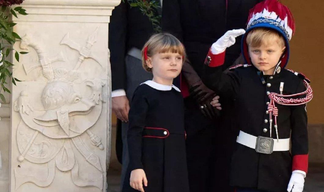 Η παραμυθένια εικόνα μιας πριγκιπικής οικογένειας: Αλβέρτος του Μονακό - Θεά η Σαρλίν & τα δίδυμα τους που έγιναν 6 ετών (φώτο) - Κυρίως Φωτογραφία - Gallery - Video