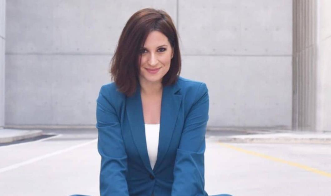 Νίκη Λυμπεράκη: Μας δείχνει το γλυκό μωράκι της στο καροτσάκι - ''Μετακίνηση 6 για Βιταμίνη D'' (φωτό) - Κυρίως Φωτογραφία - Gallery - Video