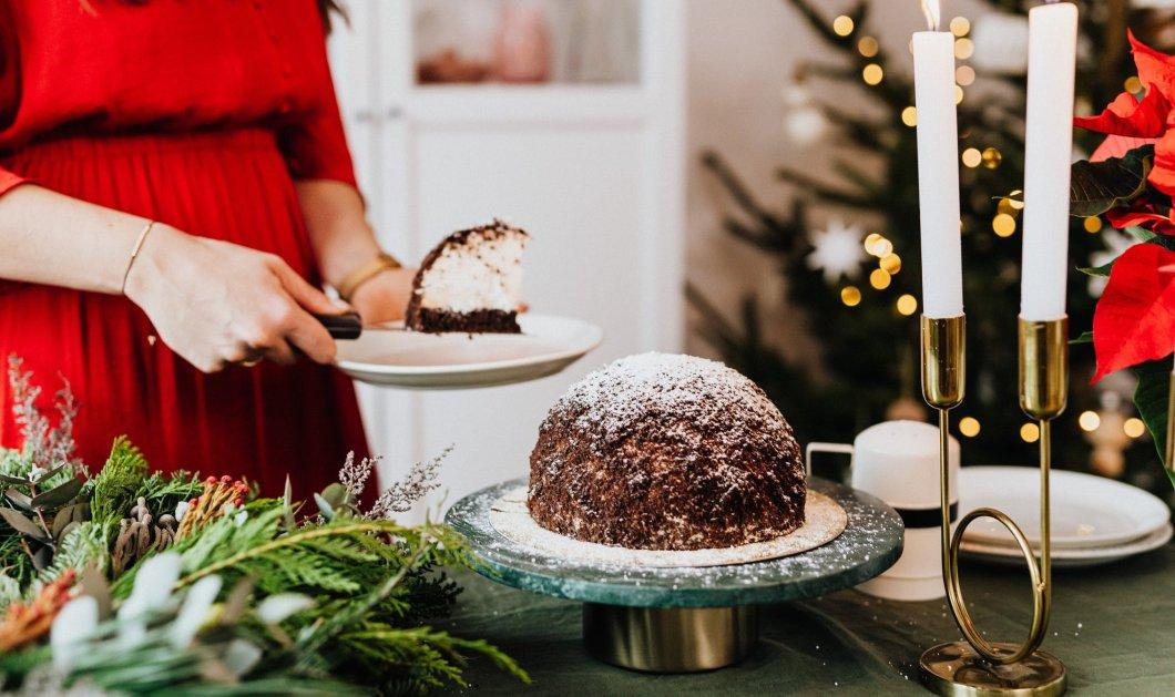 """""""Χριστούγεννα & διατροφή… πώς να τα συμβιβάσω;"""" - Προσέξτε την ποσότητα των μερίδων σας  - Κυρίως Φωτογραφία - Gallery - Video"""