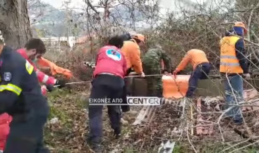 Καβάλα: Πως βρέθηκε νεκρός στο πηγάδι ο 40χρονος αγνοούμενος- Σε βάθος νερού 12 μέτρων (βίντεο) - Κυρίως Φωτογραφία - Gallery - Video