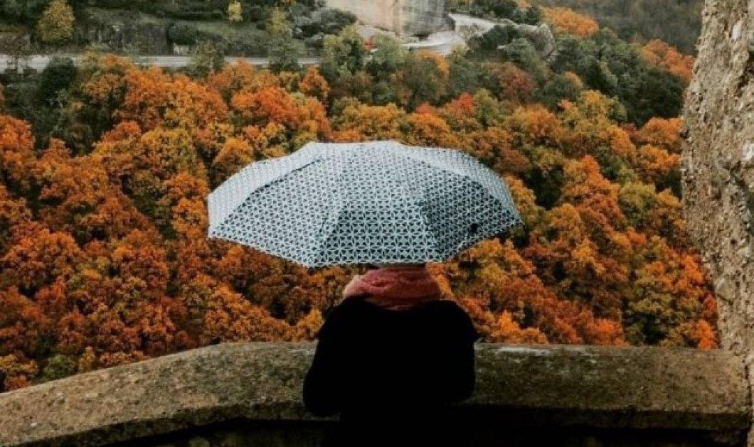 Χαλάει ο καιρός σήμερα, δεύτερη μέρα των Χριστουγέννων - Πτώση της θερμοκρασίας & βροχές στην Αττική - Κυρίως Φωτογραφία - Gallery - Video