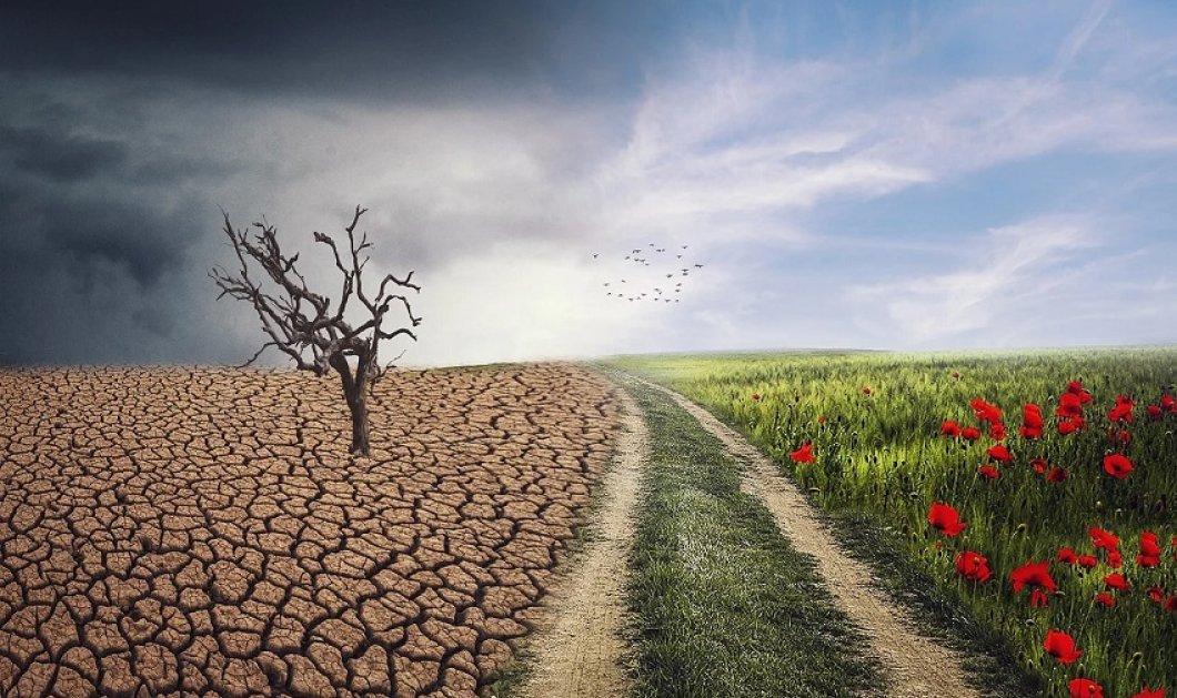 Επιτέλους μία σημαντική είδηση για το κλίμα: Μείωση 55% στις εκπομπές διοξειδίου του άνθρακα έως το 2030 - Η απόφαση της Ε.Ε.(φώτο-βίντεο)  - Κυρίως Φωτογραφία - Gallery - Video