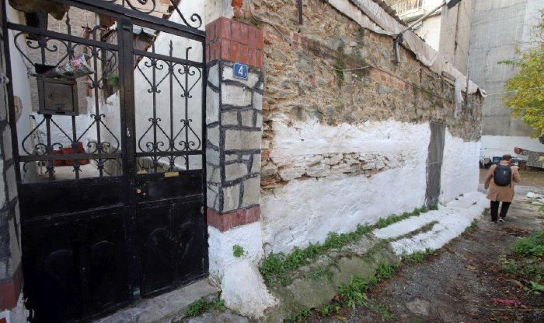 Θεσσαλονίκη: 2 αδέρφια, 14χρονος & 12χρονη σκότωσαν 87χρονο - Τσιλιαδόρος η 45χρονη γιαγιά τους (φωτό - βίντεο)  - Κυρίως Φωτογραφία - Gallery - Video