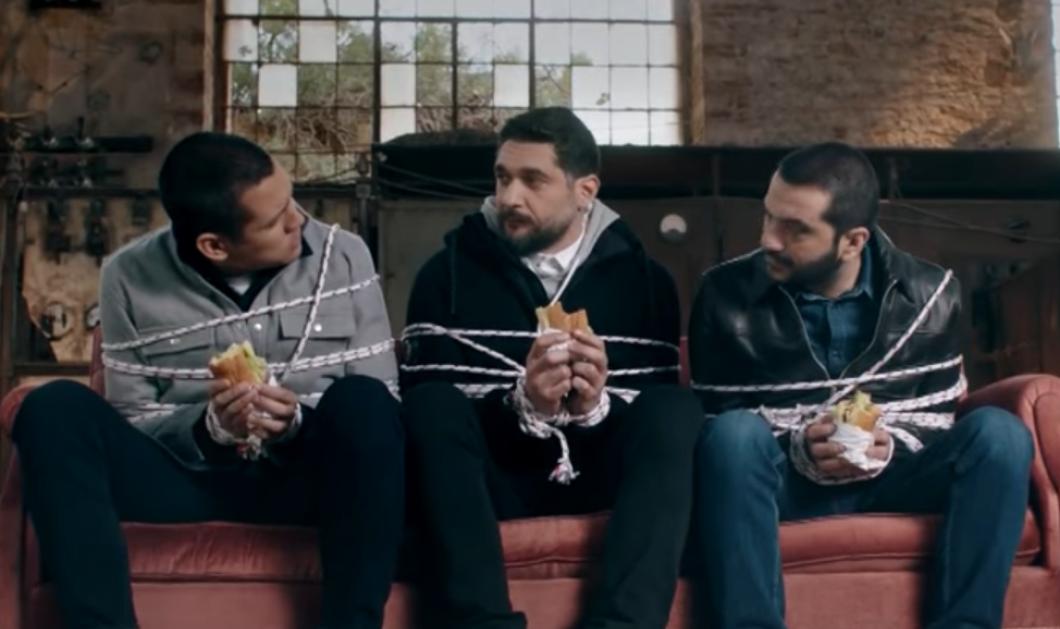 Το MasterChef 5 επιστρέφει - Το trailer & η απαγωγή των κριτών - Ποιος είναι έτοιμος να μπει στις κουζίνες; (βίντεο)  - Κυρίως Φωτογραφία - Gallery - Video