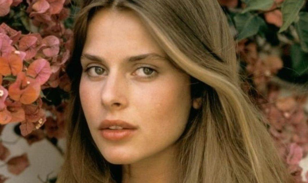 Vintage Beauty Pics της Nastassja Kinski: 40 φωτογραφίες της νεαρότατης καλλονής ηθοποιού των 70s-80s  - Κυρίως Φωτογραφία - Gallery - Video