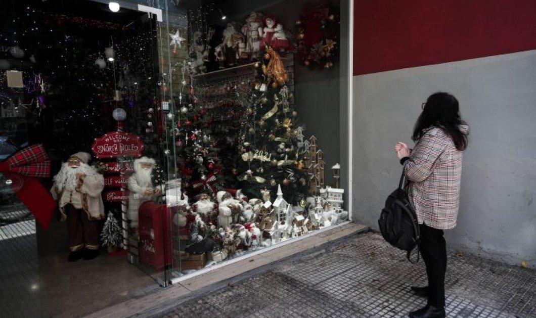 Κορωνοϊός - Ελλάδα: Αρνητικό ρεκόρ με 622 διασωληνωμένους -100 νεκροί και 1.882 κρούσματα - Κυρίως Φωτογραφία - Gallery - Video