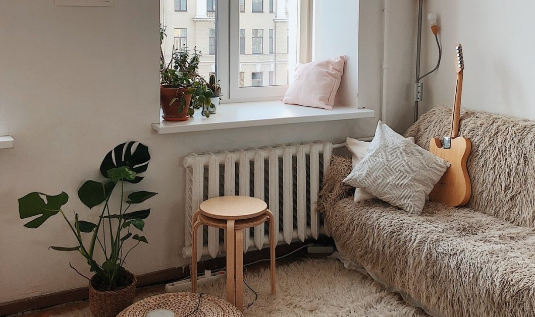 Σπύρος Σούλης: Φτιάξτε την δική σας ζεστή γωνιά στο σαλόνι για τις κρύες μέρες του χειμώνα (φωτό) - Κυρίως Φωτογραφία - Gallery - Video