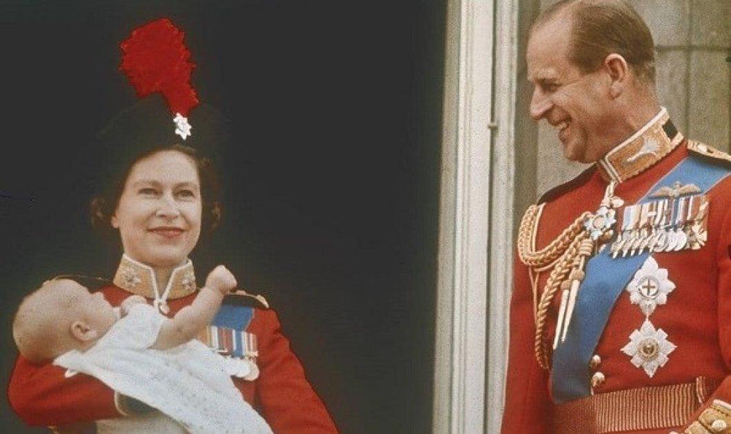 7 γαλαζοαίματοι που εγκατέλειψαν τον τίτλο τους για την αγάπη - Από τον πρίγκιπα Harry & την Meghan στον βασιλιά Edward (φωτό) - Κυρίως Φωτογραφία - Gallery - Video