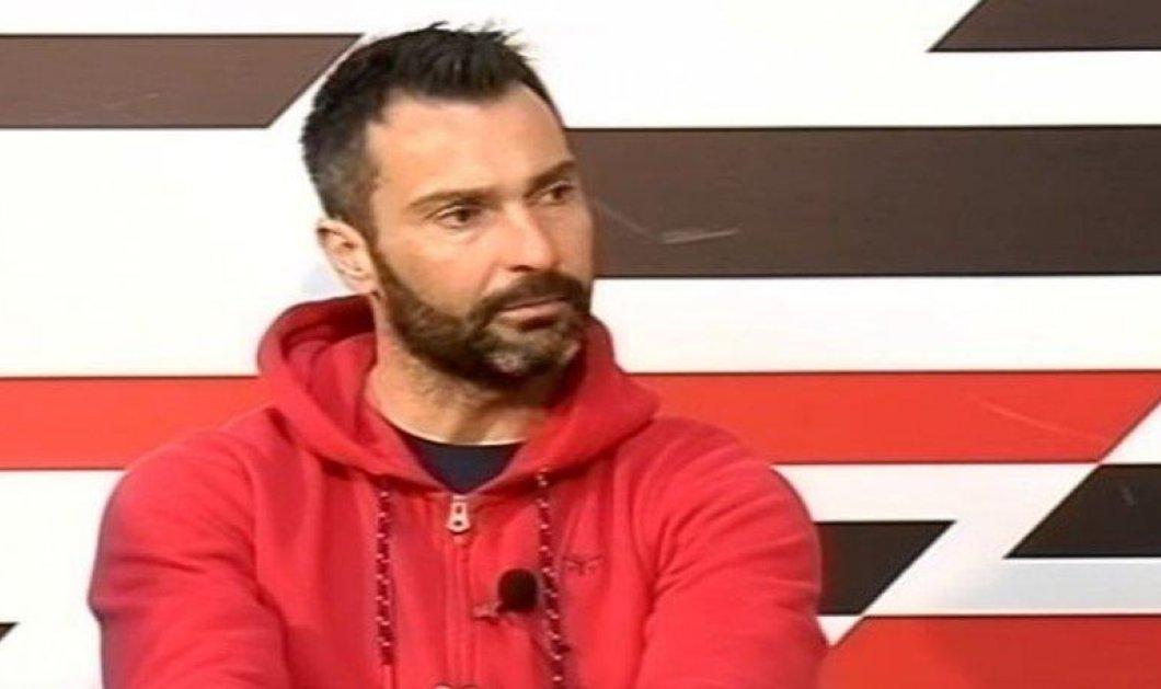 Θλίψη στο ελληνικό χάντμπολ - Έφυγε από τη ζωή ο 39χρονος ο προπονητής Σωτήρης Ντάλας - Κυρίως Φωτογραφία - Gallery - Video