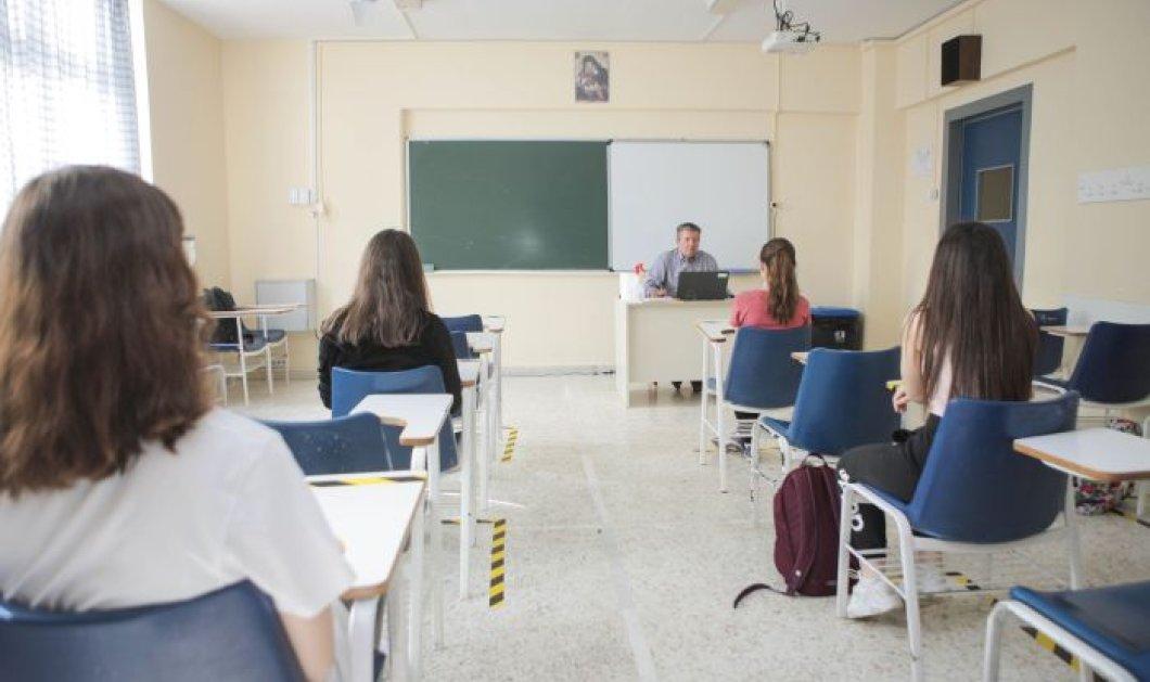 5 Ερωτήσεις & Απαντήσεις για το νέο νομοσχέδιο Επαγγελματικής Εκπαίδευσης, Κατάρτισης και Δια Βίου Μάθησης - Κυρίως Φωτογραφία - Gallery - Video