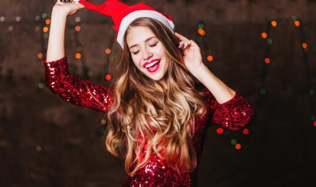 Χριστούγεννα & Πρωτοχρονιά: Εορταστικές διατροφικές υπερβολές & πώς να τις αποφύγετε! - Κυρίως Φωτογραφία - Gallery - Video