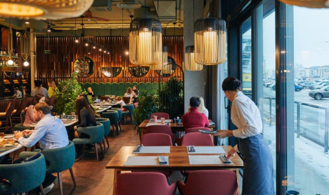 Κορωνοϊός: Δεν θα λειτουργήσουν τα εστιατόρια ξενοδοχείων κατά την παραμονή και ανήμερα των Χριστουγέννων και της Πρωτοχρονιάς - Κυρίως Φωτογραφία - Gallery - Video